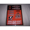 Stickers for Ktm