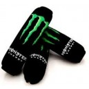 Housses amortisseurs Quad Atv neoprene Yamaha Raptor 700 Monster Energy
