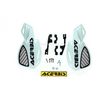 Proteges mains Acerbis MX Uniko Vented universels