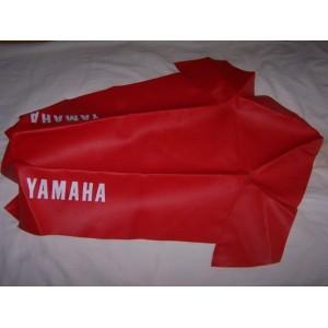 housse de selle yamaha dt 125 lc dtlc 125 dt125lc. Black Bedroom Furniture Sets. Home Design Ideas
