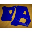 Radiator scoops tank for Yamaha dtr 125 and 200