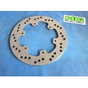 Rear Brake disc NG for Yamaha dtr 125 and 200