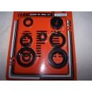 Kit joints spy bas moteur Yamaha dtr 125 dt 125 r dt125 dt125r