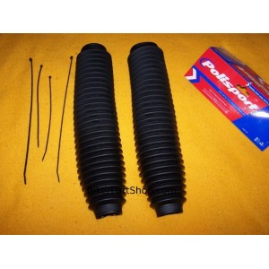 Fork boots for Yamaha dtr 125 and 200