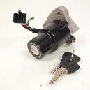 Blocchetto chiave di accensione per Yamaha dtr 125 dt125r