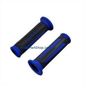 Domino Road Grips motorcycle Yamaha DTR DT R Cross Enduro
