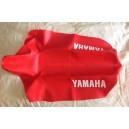 Housse de selle Yamaha XTZ 660 ténéré