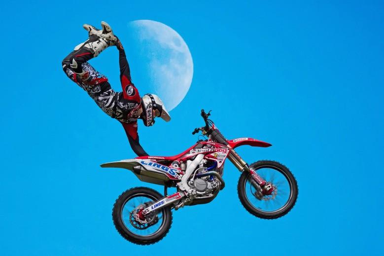 Coprisella per moto Yamaha
